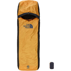 The North Face Assault Bivy-suoja, summit gold/asphalt grey